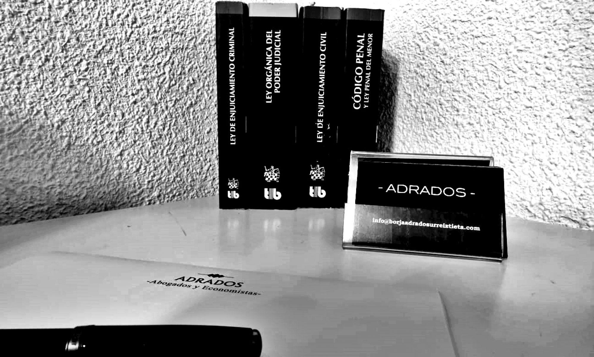Borja Adrados Urreiztieta